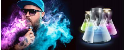 Самозамес. Как сделать жидкость для электронных сигарет
