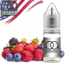 Ароматизатор TPA Berry Mix Flavor - Ягідний мікс