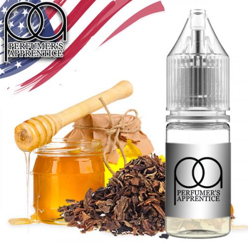 Ароматизатор TPA Black Honey - Мед с табаком