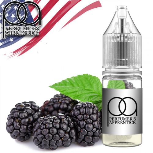 Ароматизатор TPA Blackberry Flavor - Ежевика