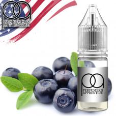 Ароматизатор TPA Blueberry Extra Flavor - Чорниця екстра