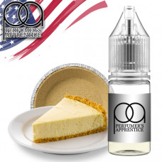 Ароматизатор TPA Cheesecake Graham Crust Flavor - Чизкейк с корочкой