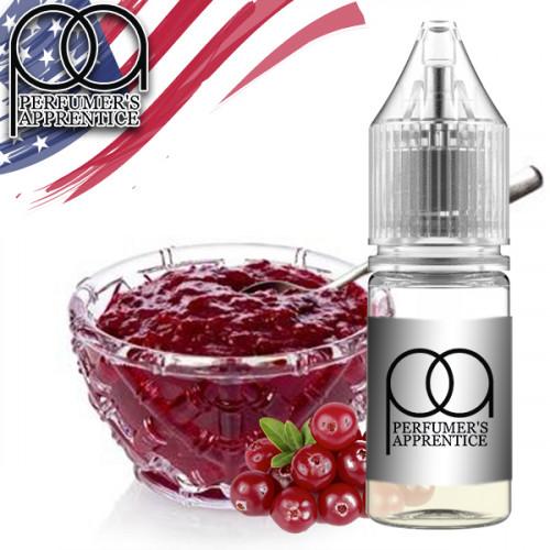 Ароматизатор TPA Cranberry Sauce - Клюквенный джем