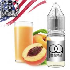 Ароматизатор TPA Peach Juicy Flavor - Соковитий персик