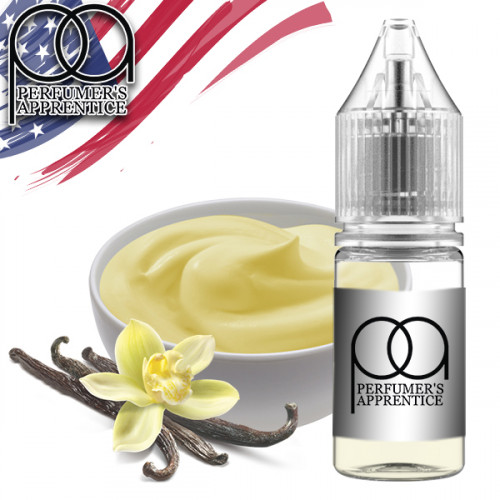 Ароматизатор TPA Vanilla Custard Flavor - Ванільний Заварний Крем