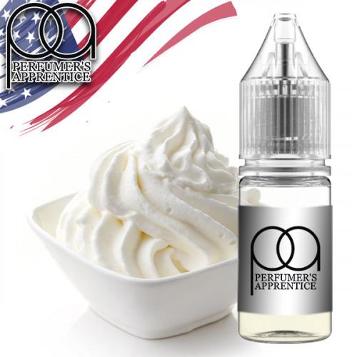 Ароматизатор TPA Whipped Cream Flavor - Взбитые сливки