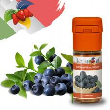 Ароматизатор FlavourArt Bilberry Flavor - Чорниця
