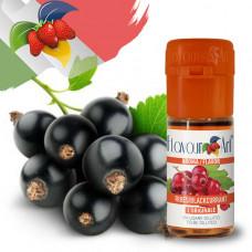 Ароматизатор FlavourArt Blackcurrant Flavor - Чорна Смородина
