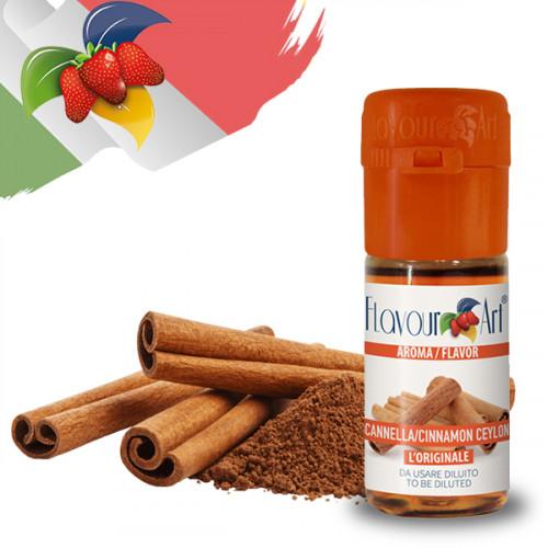 Ароматизатор FlavourArt Cinnamon Ceylon - Кориця