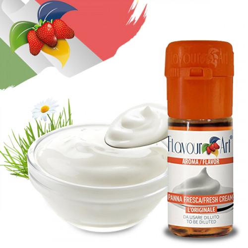 Ароматизатор FlavourArt Cream Fresh Flavor - Вершки