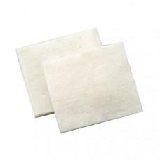 Cotton Organic органічний хлопок вата