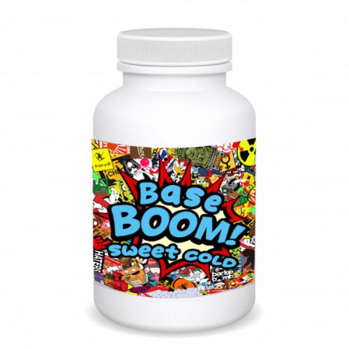 Base Boom Sweet Cold 80/20