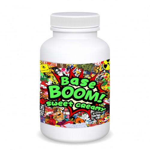 Base Boom Sweet Creamy 80/20