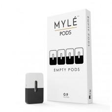 Картриджи MYLÉ Pod – Перезаправляемый