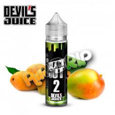 Пробник Жидкость Black Out #2 Mango Devils Juice