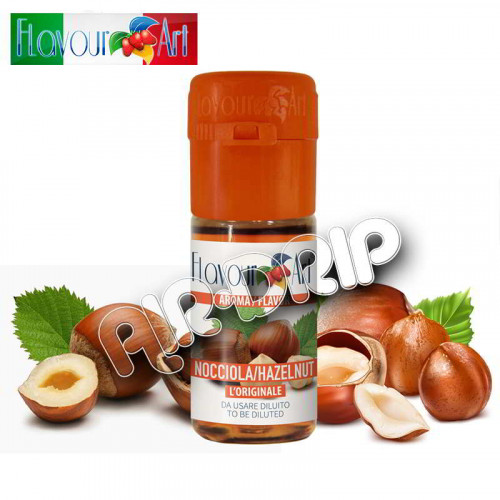 Ароматизатор FlavourArt Hazelnut Flavor - Лісовий горіх