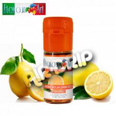Ароматизатор FlavourArt Lemon Sicily Flavor - Сицилійський лимон