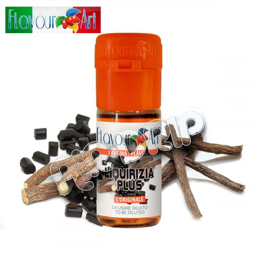 Ароматизатор FlavourArt Licorice Plus Flavor - Локриця
