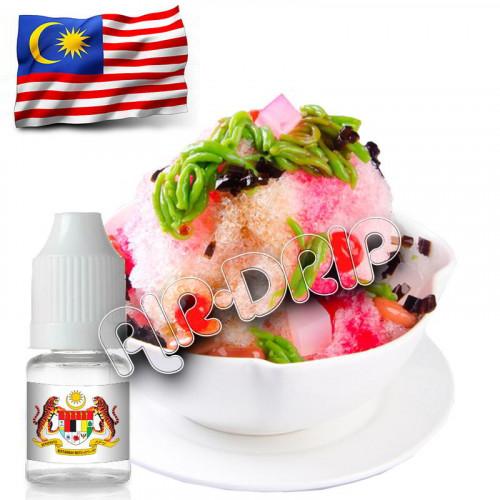 Малайзійський Ароматизатор Ais Kacang Flavor - Крижаний десерт
