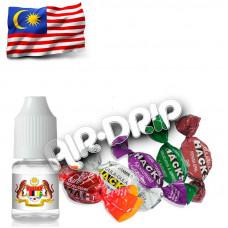 Малайзійський ароматизатор Anise (HACKS) Flavor - Анісові цукерки