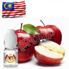 Малайзійський ароматизатор Apple Red Flavor - Червоне яблуко