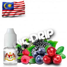Малайзийский ароматизатор Berry Mix Flavor - Ягодный микс