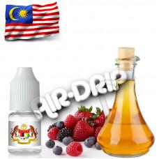 Малайзійський ароматизатор Cider Berry Flavor - Ягідний сидр