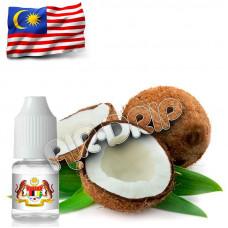 Малайзійський ароматизатор Coconut Flavor - Кокос