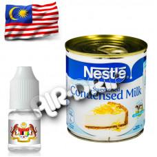 Малайзійський ароматизатор Condensed Milk Flavor - Загущене молоко