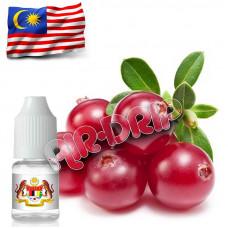 Малайзійський ароматизатор Cranberry Flavor - Журавлина
