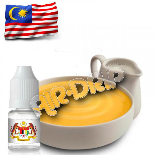 Малайзийский ароматизатор Custard Flavor - Заварной крем