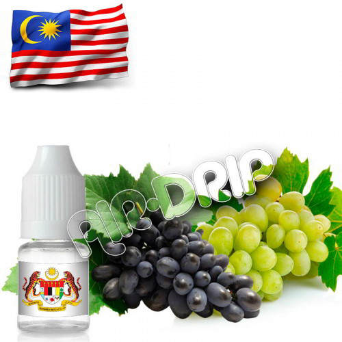 Малайзійський ароматизатор Double Grape Flavor - Подвійний виноград