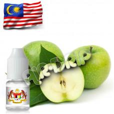 Малайзійський ароматизатор Green Apple Flavor - Зелене яблуко