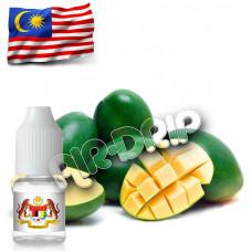 Малайзійський ароматизатор Green Mango Flavor - Зелений манго