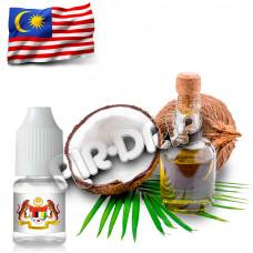 Малайзійський ароматизатор Coconut oil Flavor - Кокосове масло