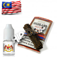 Малайзийский ароматизатор Highland tobacco Flavor