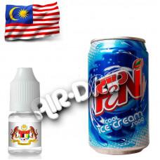 Малайзийский ароматизатор Ice Cream Soda - Крем сода