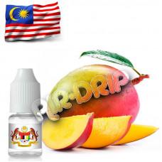 Малайзійський ароматизатор Mango Ripe Flavor - Стиглий манго