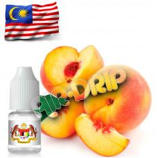 Малайзійський ароматизатор Peach Flavor - Персик