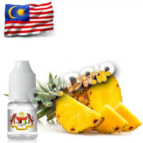 Малайзійський ароматизатор Pineapple Flavor - Ананас