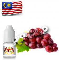 Малайзійський ароматизатор Red grapes Flavor - Червоний виноград