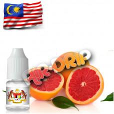 Малайзійський ароматизатор Sicilian Red Orange Flavor - Сицилійський апельсин