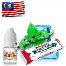 Малайзійський ароматизатор Spearmint Flavor - Ароматна м'ята