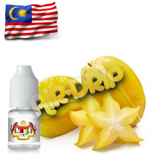 Малайзийский ароматизатор Starfruit Flavor - Карамболь