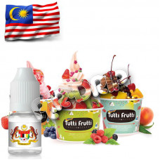Малайзийский ароматизатор Tutti Frutti Flavor - Фруктовое ассорти