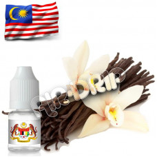 Малайзийский ароматизатор Vanilla Flavor - Ваниль