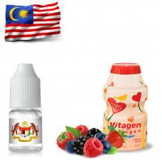 Малайзийский ароматизатор Yoghurt vitagen - Японский йогурт