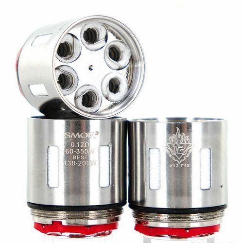 Випарник Smok TFV12 V12-T12 0.12 ohm